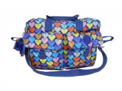 Kipling NEW BABY Bag with Changing Mat - FESTIVE BEAUTY