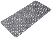 Oilo Finn Changing Pad Topper - Charcoal