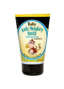 Anti-Monkey Butt Nappy Rash Cream, 90ml