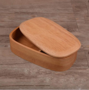 Wooden Utensils Lunch Boxes Environmental Lunch Boxes Kitchen Supplies