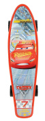 Cars 3 M02243 Disney Cruiser Skateboard