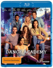 Dance Academy: The Movie [Region B] [Blu-ray]