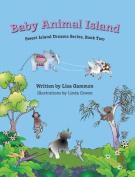 Baby Animal Island