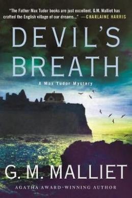 Devil's Breath: A Max Tudor Mystery (Max Tudor Novel)