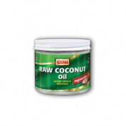 Raw Coconut Oil Health From The Sun 410ml Liquid