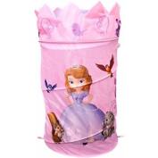 Disney Pop Up Hamper Laundry Bag with Dome Lid
