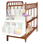 Baby Bedding Set Cribs Hang Bags Storage Bag Organiser Hanging Up Baby Nappy Nappy Pockets Babies Receive nursing baby bag