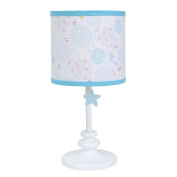 Ariel Sea Princess Lamp and Shade by Disney
