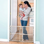 Evenflo Position and Lock Classic Doorway Mounting Safeway Safety Baby Toddler Gate