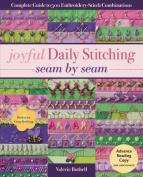 Joyful Daily Stitching - Seam by Seam
