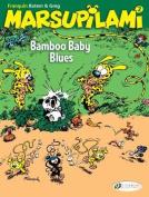 Bamboo Baby Blues