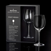 Waterford Elegance Pinot Grigio Wine Glass, Set of 2