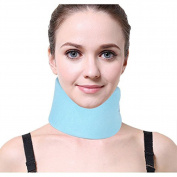 NINE MAX Foam Cervical Pillows Collar Neck Support Brace