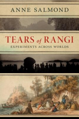 Tears of Rangi: Experiments across worlds