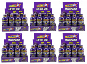 Stacker 2 Energy Shots Grape Flavour 60ml