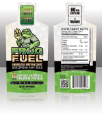 FrogFuel Energised Protein Box - Berry