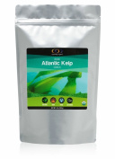 Kelp Granules, 0.9kg - Raw Organic Kelp Granules from Canada's Northern Atlantic