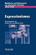 Expressionismus [GER]