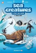 Sea Creatures #4: