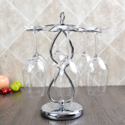 Home furnishings fashion creative hanging cup holders/Upside down cup holder/Wine cup holder/Goblets rack