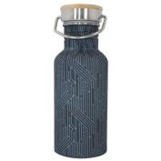 Navigate Beau & Elliot Circuit Men's Drinks Bottle