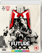 Future Shock! The Story of 2000AD [Region B] [Blu-ray]