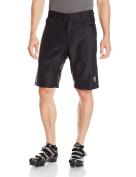 Canari Men's Atlas Gel Baggy Cycling Shorts