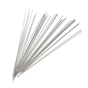 30Pcs Beading Needles Threading String Cord Pins Hand Tools for DIY Jewellry Making