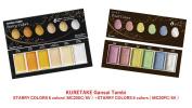 Kuretake Gansai Tambi STARRY & PEARL Colours Set