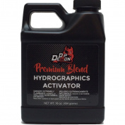 DIP DEMON PREMIUM BLEND LIQUID HYDROGRAPHIC WATER TRANSFER ACTIVATOR hydro dip dipping 470ml