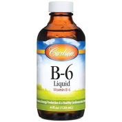 Carlson Labs Vitamin B-6 Liquid, 120mls