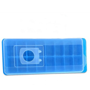 Revimport - Flexible Ice Tray Plastic 16 Compartments *