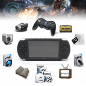 11cm 8GB 32Bit 10000 Games Built-In Portable Handheld Video Game Console Player