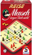 """Schmidt Spiele 49324 Travel Game """"Mensch Aergere Dich nicht"""" German Version"""