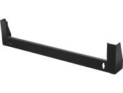 Rosewill 1U 48cm Steel Vertical Wall Mount Equipment Rack Bracket RSA-1UBRA002