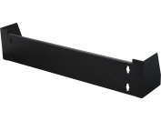 Rosewill 2U 48cm Steel Vertical Wall Mount Equipment Rack Bracket RSA-2UBRA002