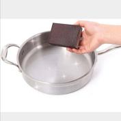 Rurah Kitchen Cleaning Sponge Carborundum Brush Wash Pad Cleaning Tool 1 Packing