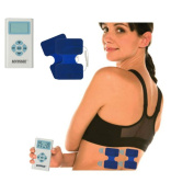 Health Bargains Accusage Portable Pain And Muscle Tension Reliever