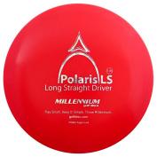 Millennium Polaris LS Driver Golf Disc [Colours may vary]