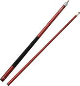 Viper Graphstrike 150cm 2-Piece Fibreglass Graphite Composite Billiard/Pool Cue