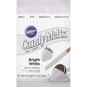 Wilton Candy Melts, White, 350ml