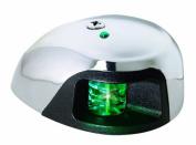 Attwood LED 2-Mile Deck Mount Navigation Bow Light