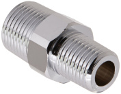 Fisher 2984-3400 FITTING 3/8M X 1/4M RC NL