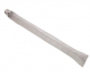 Stainless Steel 30cm Kettle Tube Bazooka Spigot Pot Filter Boil Screen Brew for Homebrewing