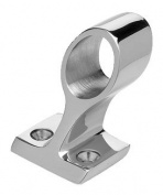 Seachoice 60 degree Centre Handrail Fitting