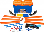 Hot Wheels Trackbuilder Starter Kit Assorted