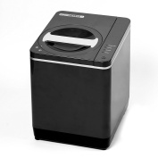 Food Cycler Platinum Indoor Food Recycler and Kitchen Compost Container - Easy to Use and Environmentally Friendly Food Composter