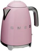 Smeg 1.7-Litre Kettle-Pink