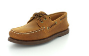 Sperry Men's Shoes Gold Cup A/O 2-Eye Boat Shoe
