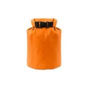 Kikkerland Waterproof Bag Orange Waterproof Flashlight Outdoor Camping Travel CD109 or